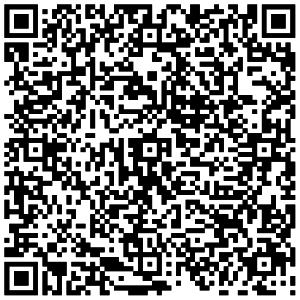 QR kód parkoviště letiště Ruzyně